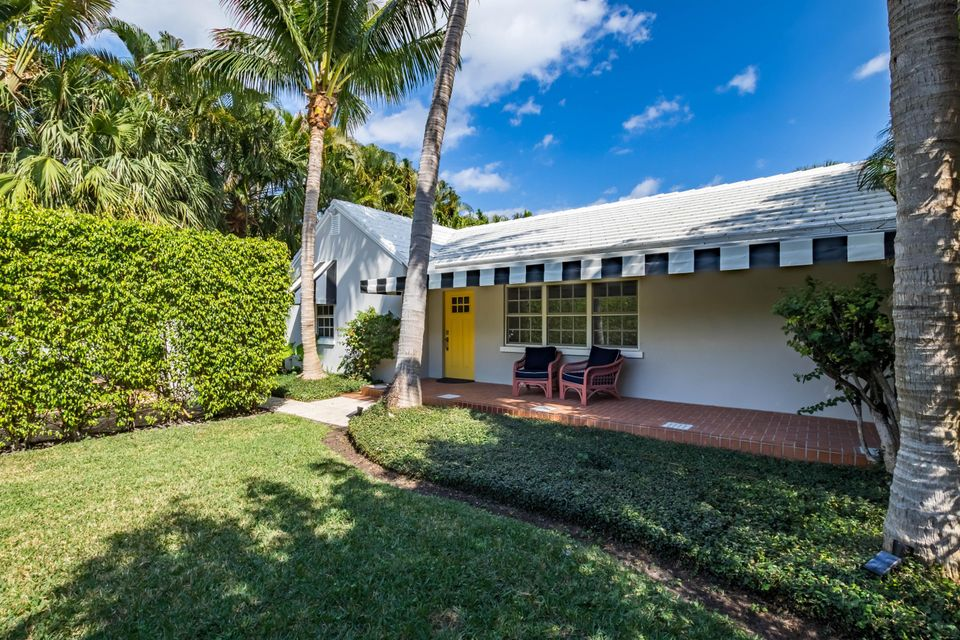 Home for sale in El Cid  ARAVALE REPL IN West Palm Beach Florida