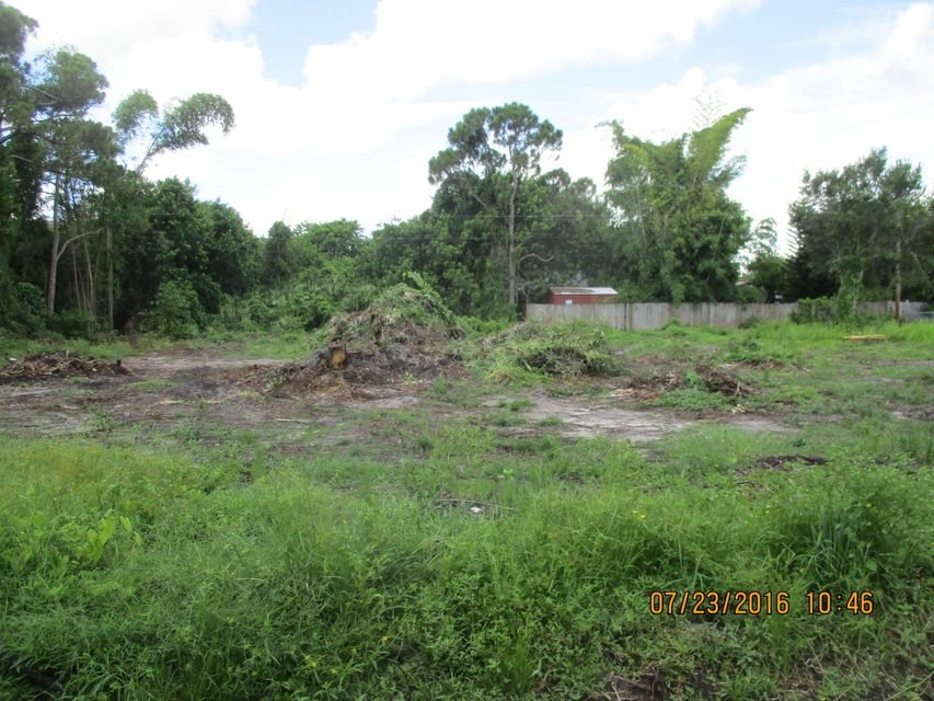 Additional photo for property listing at Tbd Sunset Boulevard  Fort Pierce, Florida 34982 États-Unis
