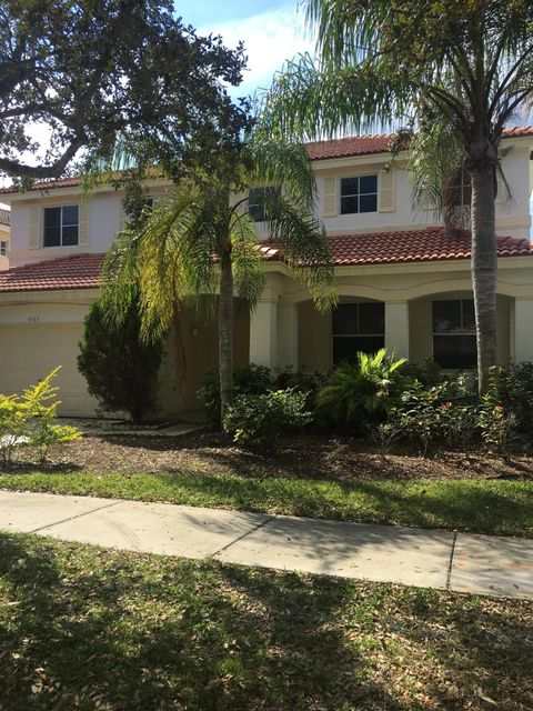 4383 Laurel Ridge Circle, Weston, FL 33331