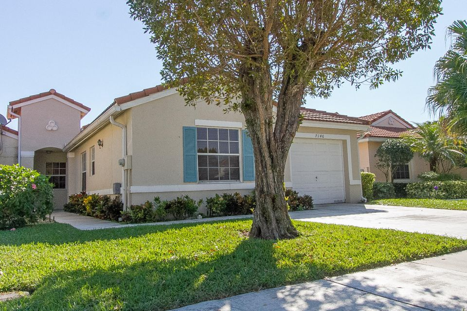 7146 Burgess Drive  Lake Worth, FL 33467