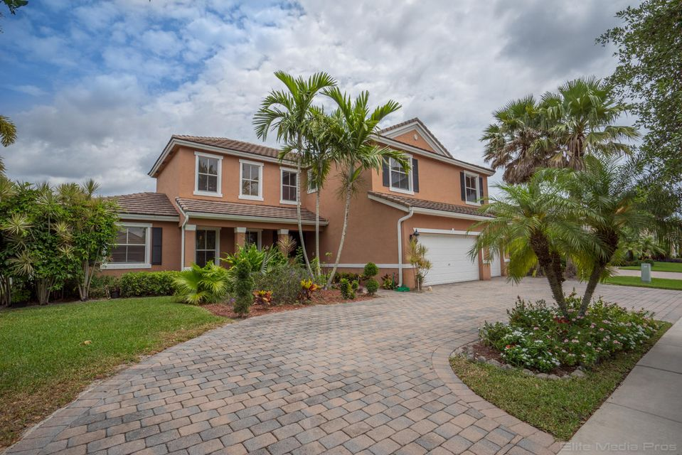 9309 Savannah Estates Drive, Lake Worth, FL 33467