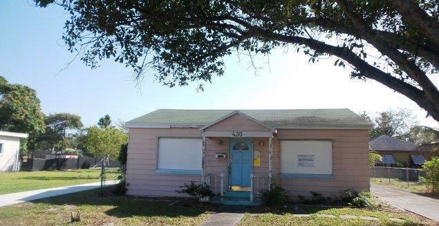 430 N B Street, Lake Worth, FL 33460