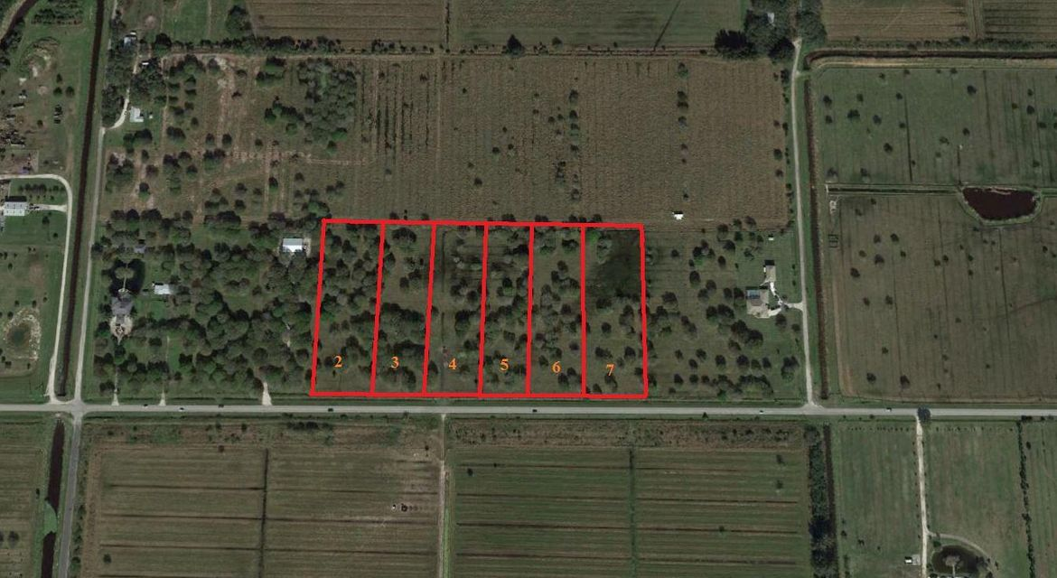 Additional photo for property listing at Tbd Lot 7 Midway W Road Tbd Lot 7 Midway W Road Fort Pierce, Florida 34945 Estados Unidos