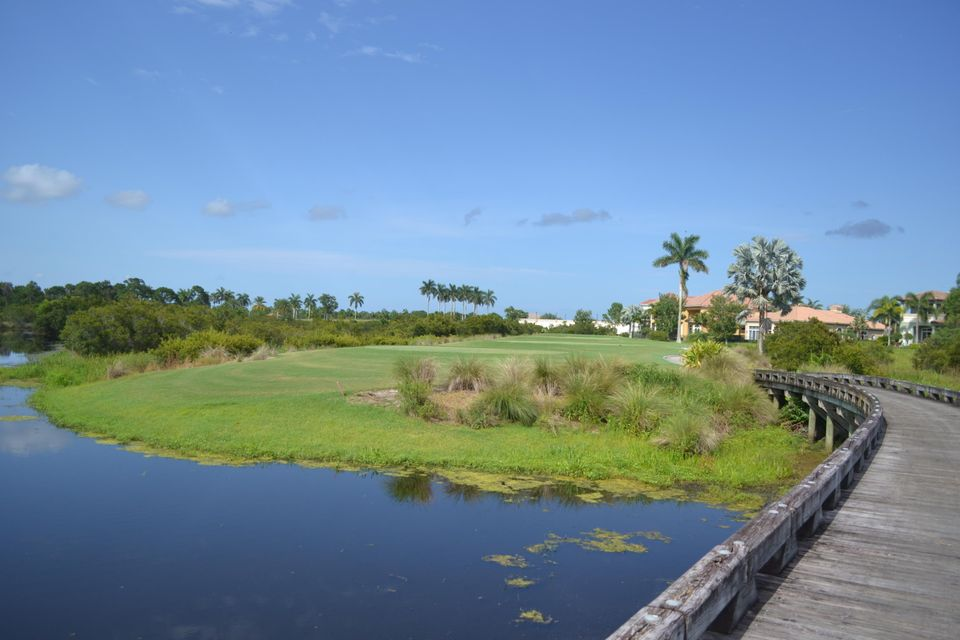 111 SE Via Marbella - Port St Lucie, Florida