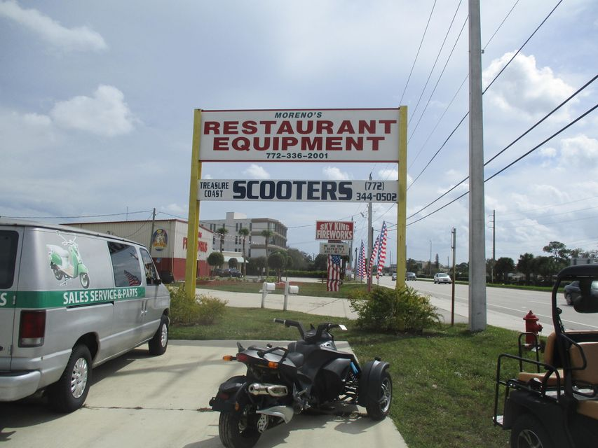 Business for Sale at 7320 S Us Highway 1 Port St. Lucie, Florida 34952 United States