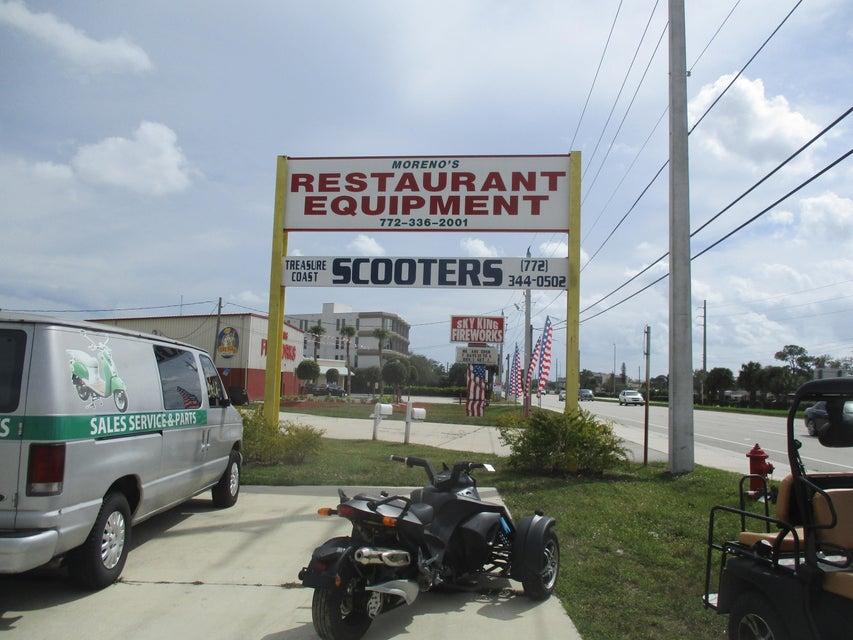 O Negócio para Venda às 7320 S Us Highway 1 Port St. Lucie, Florida 34952 Estados Unidos