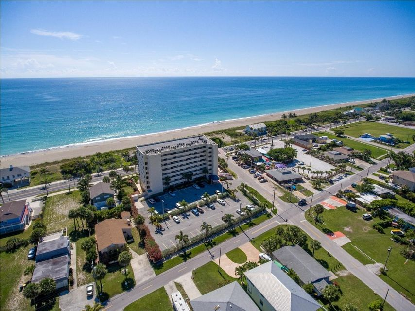 Co-op / Condo for Sale at 355 S Ocean Drive Fort Pierce, Florida 34949 United States