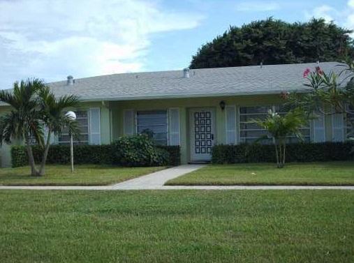 2520 Pansey Lane 9-B, Delray Beach, FL 33445