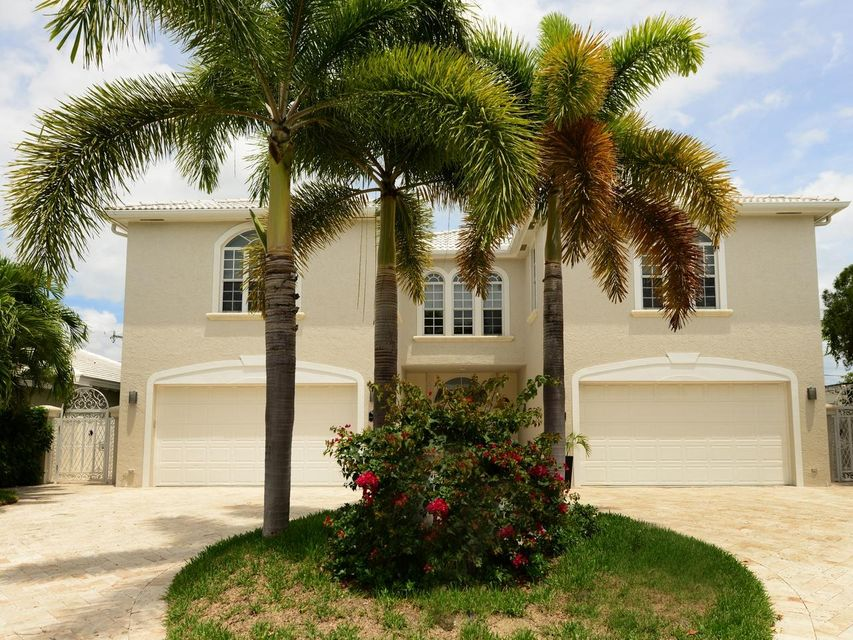 New Home for sale at 225 Claremont Lane in Palm Beach Shores