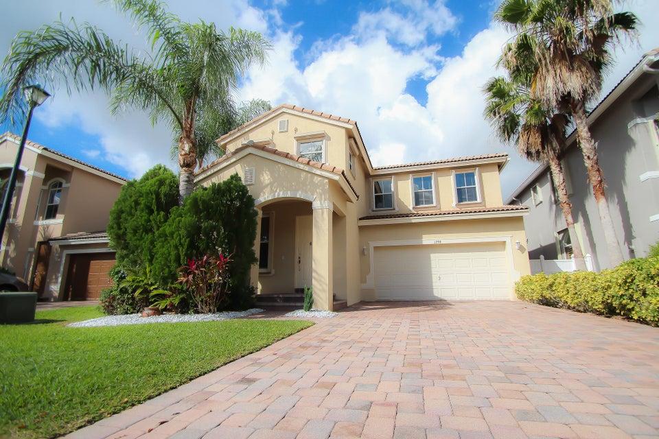 1290 W Magnolia Circle, Delray Beach, FL 33445