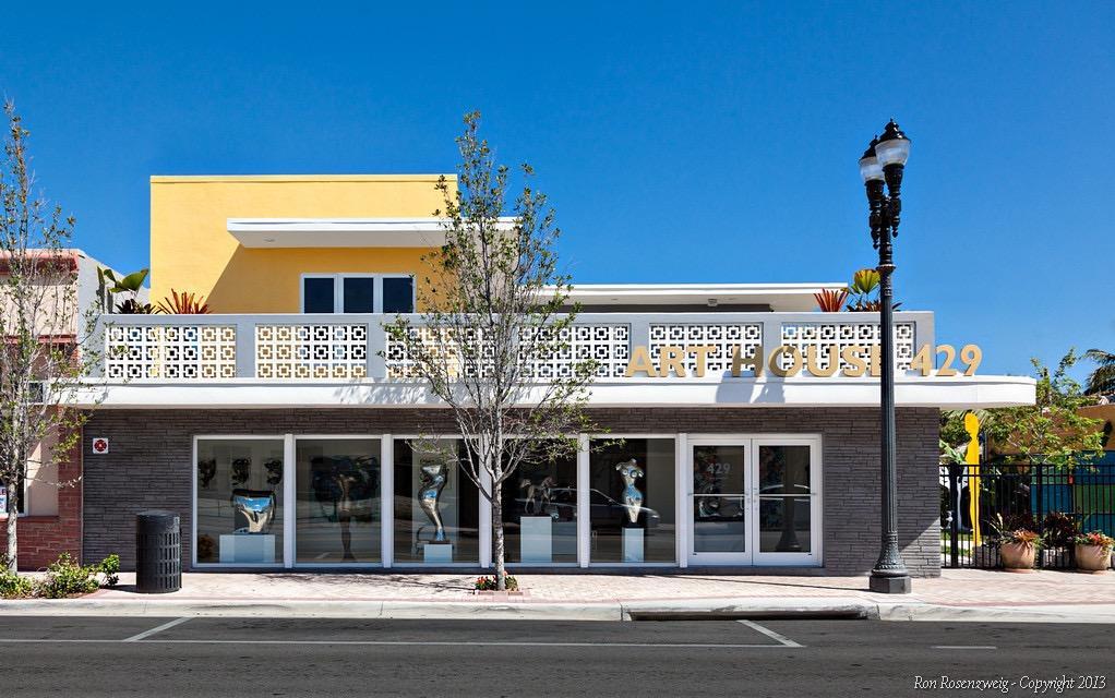 Gewerbe / Industrie für Mieten beim 429 25th Street 429 25th Street West Palm Beach, Florida 33407 Vereinigte Staaten