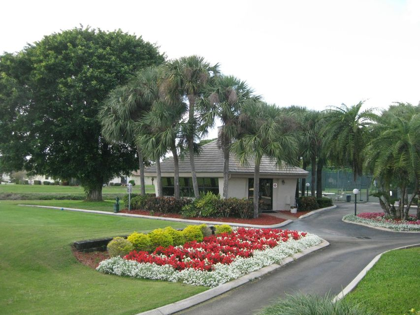 Additional photo for property listing at 5188 Oak Hill Lane  Delray Beach, Florida 33484 United States