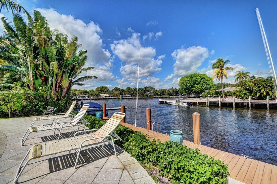 Additional photo for property listing at 1011 Beach Drive 1011 Beach Drive Delray Beach, Florida 33483 Vereinigte Staaten