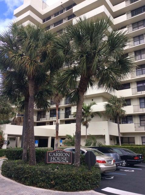 4600 S Ocean Boulevard 101, Highland Beach, FL 33487