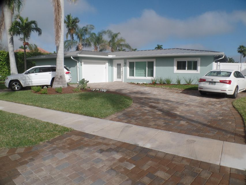 721 NE 69th Street NE, Boca Raton, FL 33487