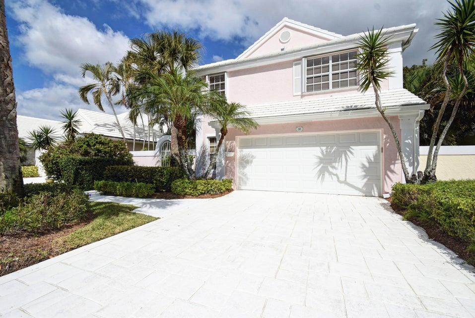 16 Windsor Lane Palm Beach Gardens Fl 33418 Rx 10310592 In Pga National