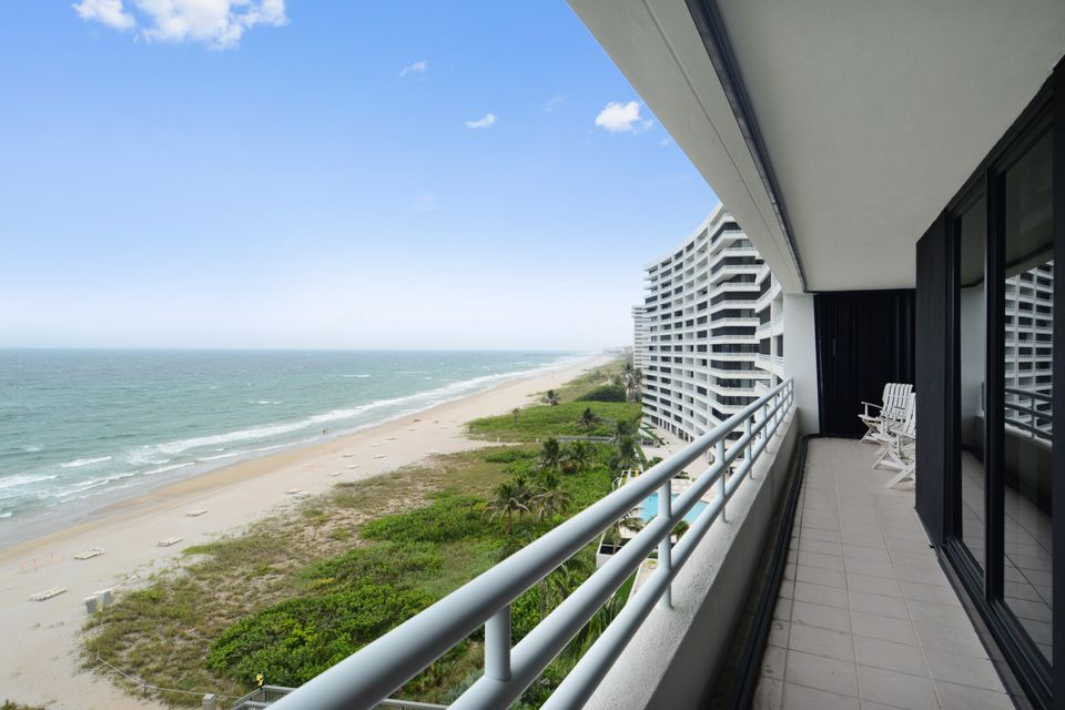 Additional photo for property listing at 1400 S Ocean Boulevard 1400 S Ocean Boulevard Boca Raton, Florida 33432 Estados Unidos