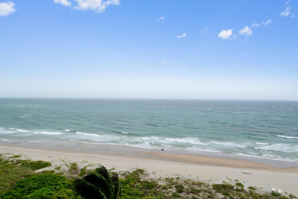 Additional photo for property listing at 1400 S Ocean Boulevard 1400 S Ocean Boulevard 博卡拉顿, 佛罗里达州 33432 美国