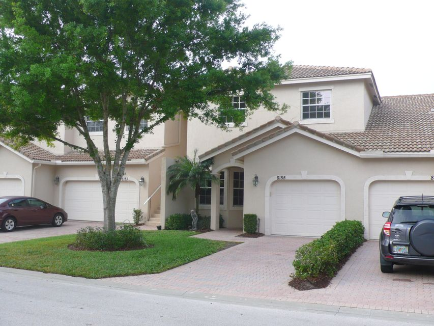 Townhouse for Rent at 8185 Mulligan Circle 8185 Mulligan Circle Port St. Lucie, Florida 34986 United States
