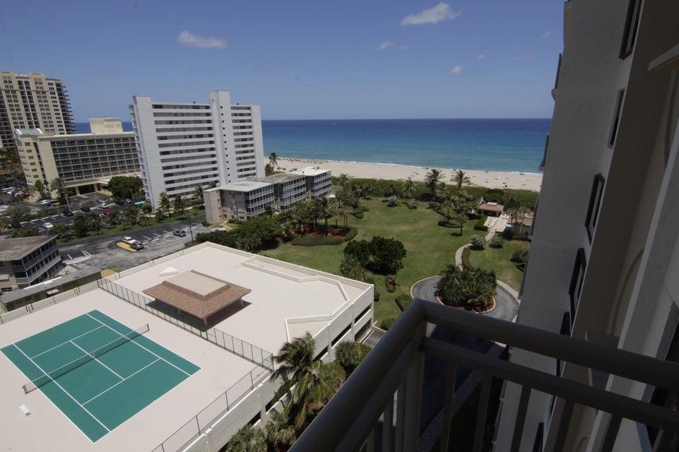 3400 N Ocean Drive 1205, Riviera Beach, FL 33404