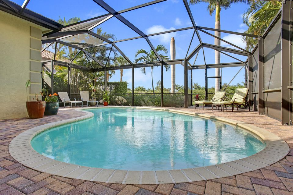 Additional photo for property listing at 6812 Sparrow Hawk Drive 6812 Sparrow Hawk Drive West Palm Beach, Florida 33412 Estados Unidos