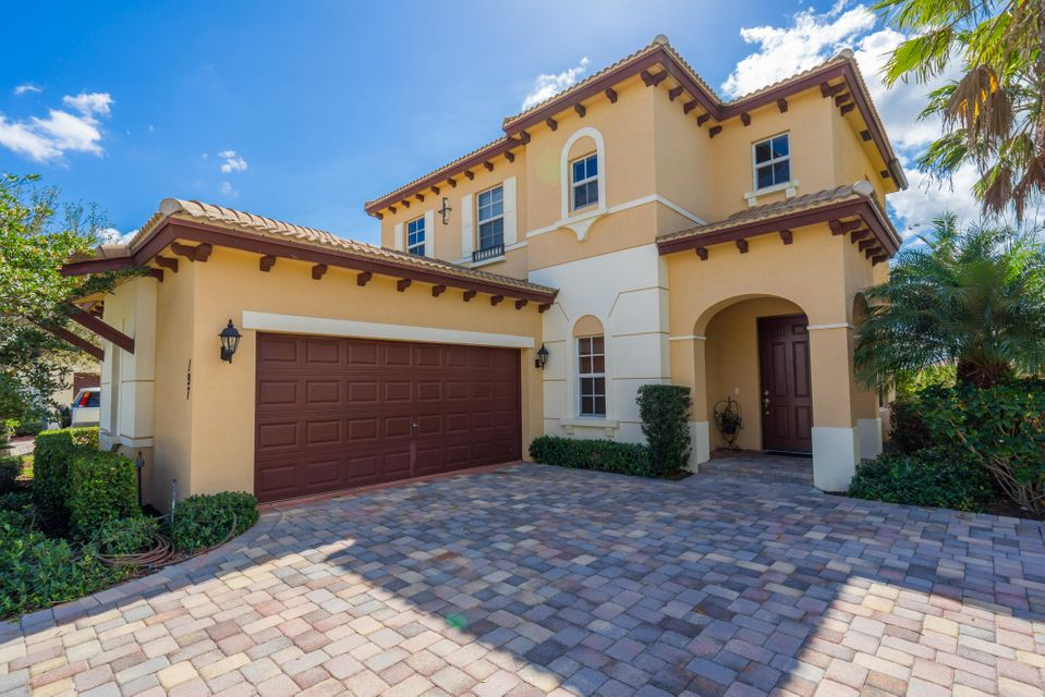 197 Porgee Rock Place, Jupiter, FL 33458