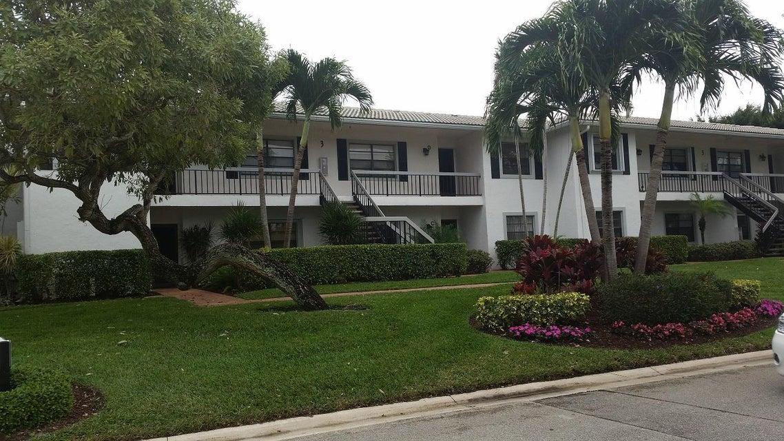 3 E Stratford Drive D, Boynton Beach, FL 33436