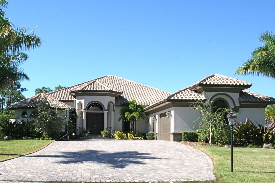 Additional photo for property listing at 18966 SE Old Trail Drive W  Jupiter, Florida 33478 États-Unis