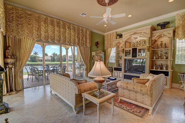 Additional photo for property listing at 7590 Fenwick Place  Boca Raton, Florida 33496 United States