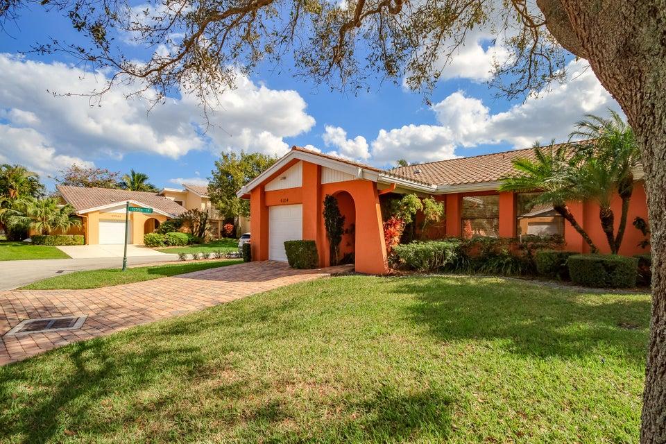 6104 Belleza Lane, Boca Raton, FL 33433