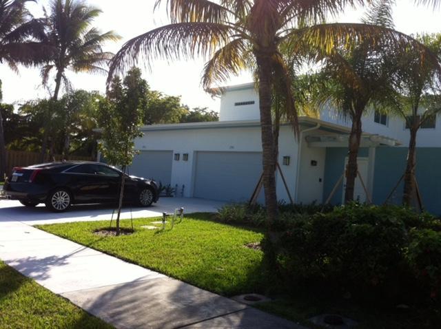 联栋屋 为 出租 在 2910 Frederick Boulevard 2910 Frederick Boulevard 德尔雷比奇海滩, 佛罗里达州 33483 美国