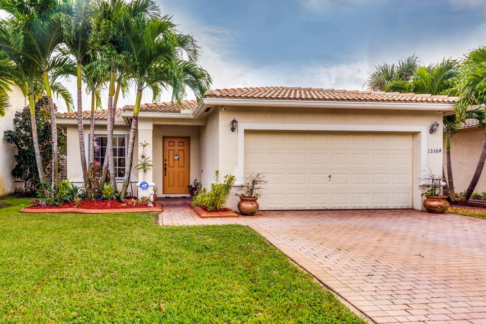 13364 SW 44th Street, Miramar, FL 33027