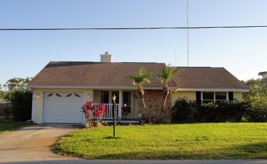 915 2nd Street, Vero Beach, FL 32962