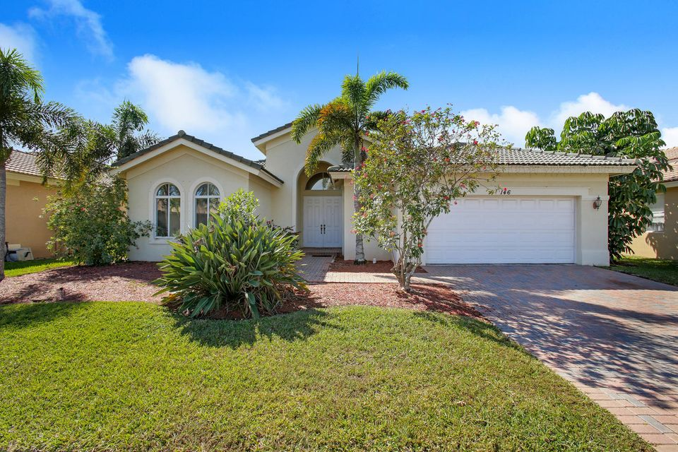 146 Bella Vista Way  Royal Palm Beach, FL 33411
