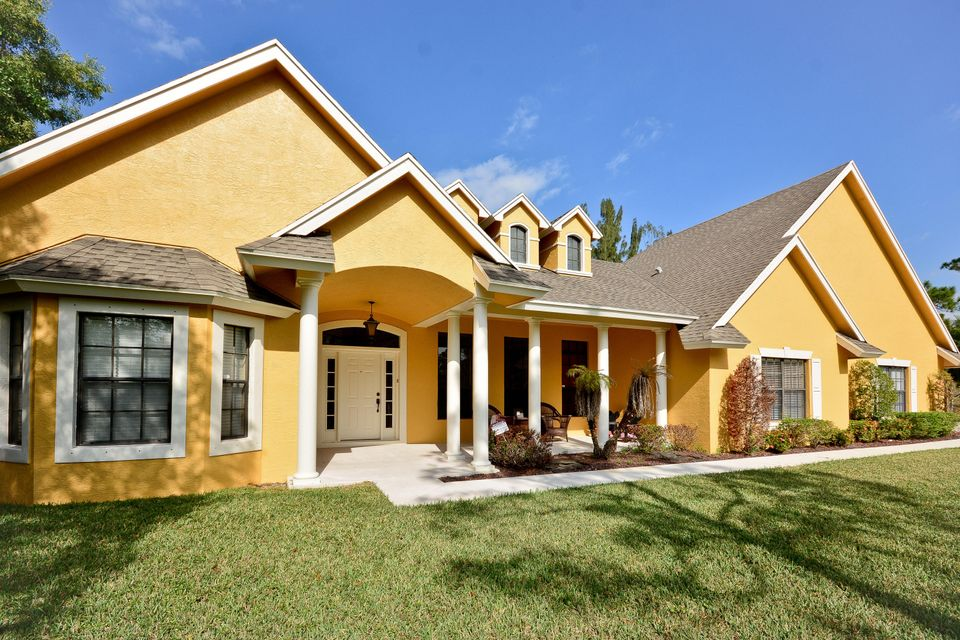 10442 Trailwood Circle, Jupiter, FL 33478