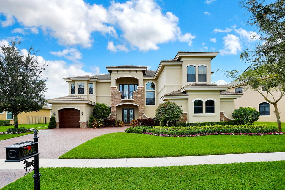 9831 Equus Circle, Boynton Beach, FL 33472