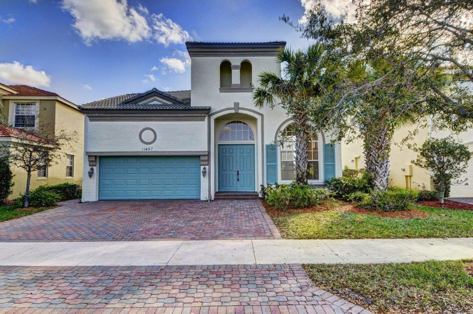 11457 SW Kingslake Circle, Port Saint Lucie, FL 34987