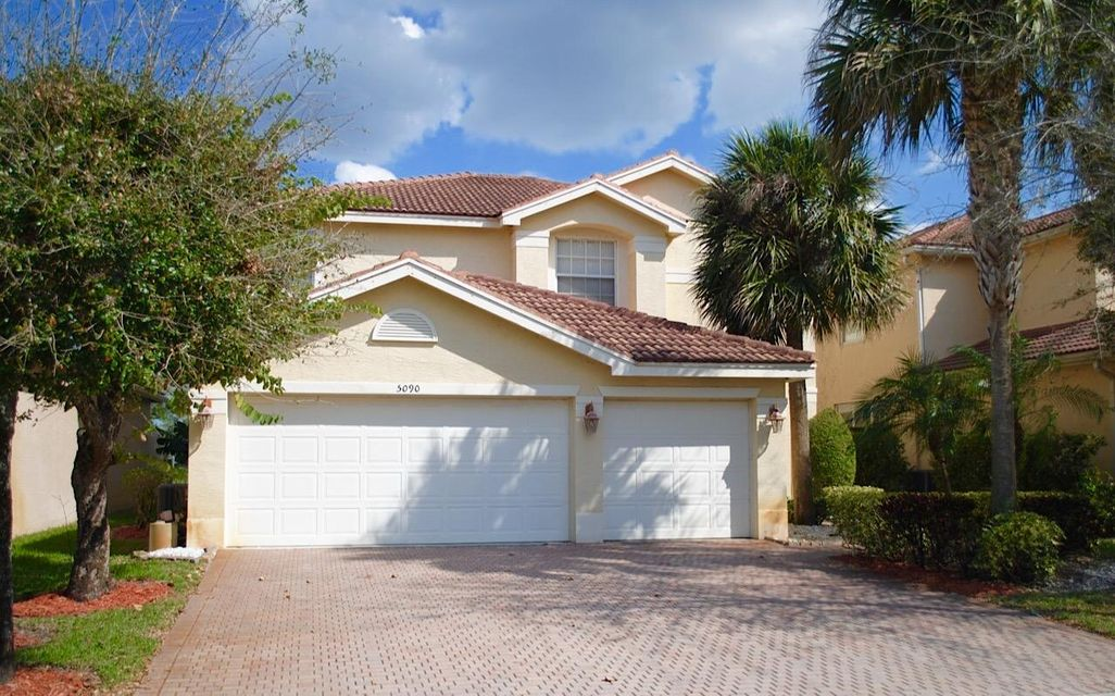 5090 Bright Galaxy Lane, Lake Worth, FL 33463