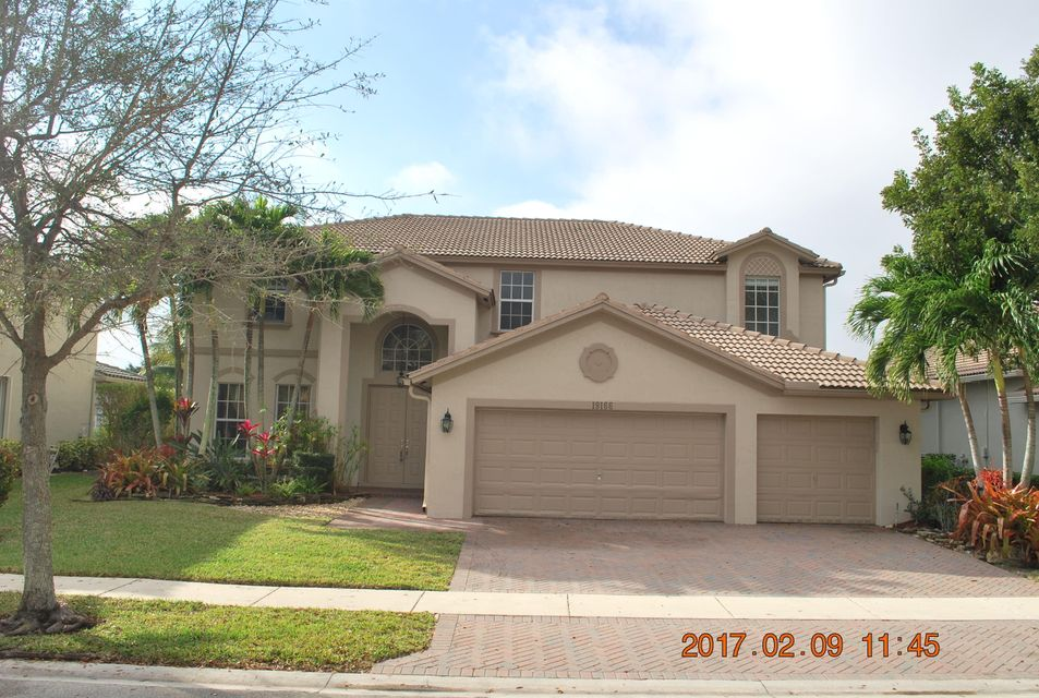 19166 S Gardenia Avenue, Weston, FL 33332