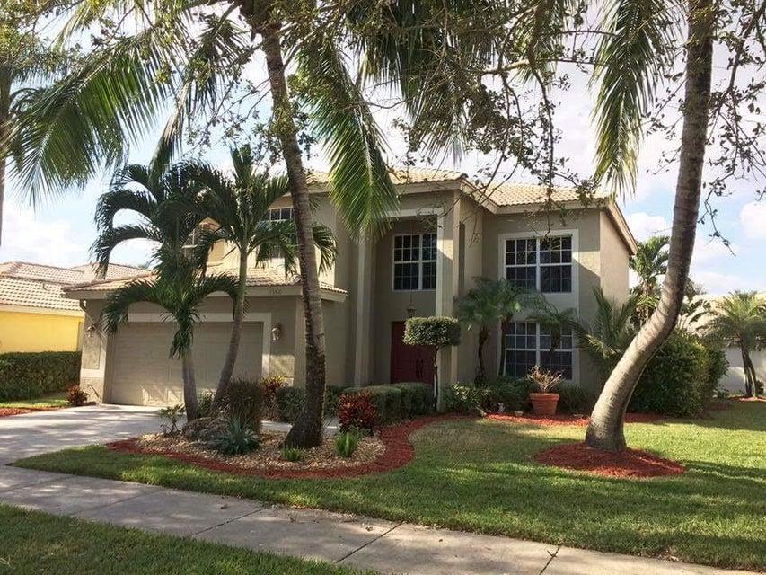 1360 Sabal Lakes Road, Delray Beach, FL 33445