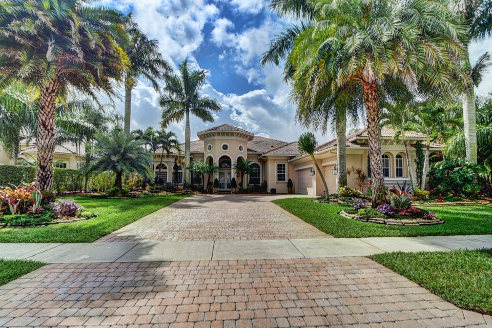 12434 Equine Lane  Wellington, FL 33414