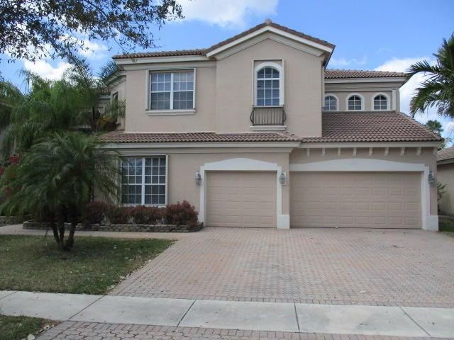 10751 Oak Meadow Lane, Lake Worth, FL 33449