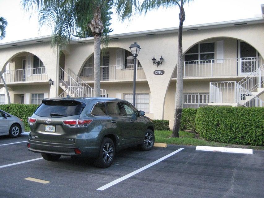 13765 Flora Place H, Delray Beach, FL 33484