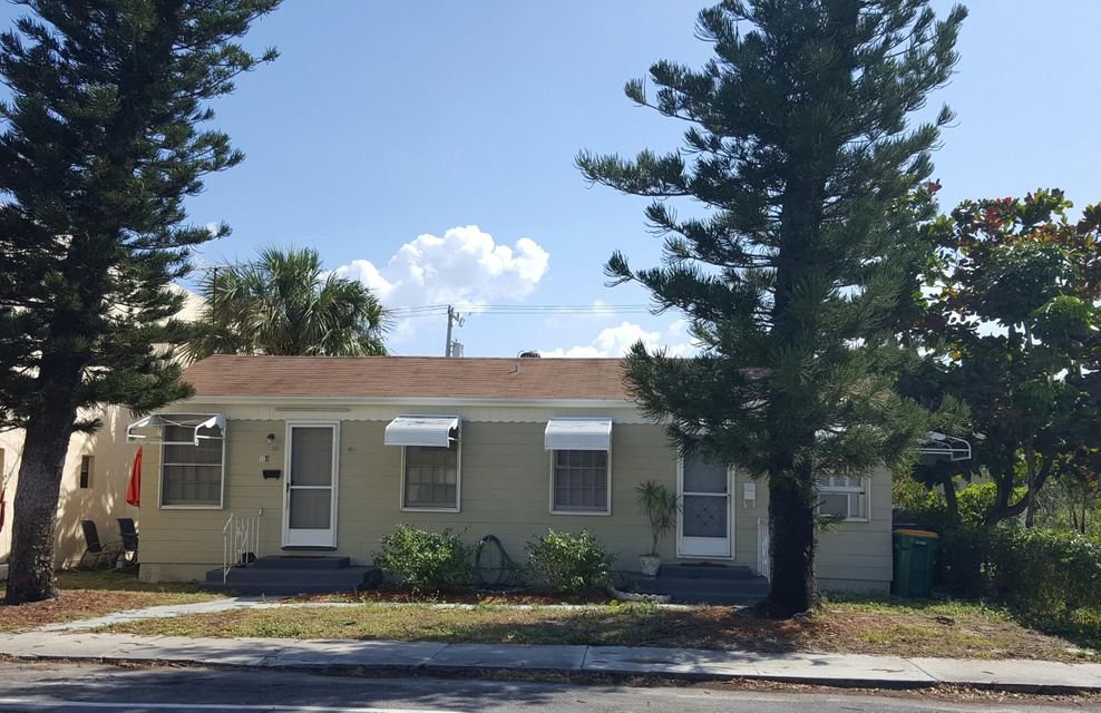 104 S K Street, Lake Worth, FL 33460