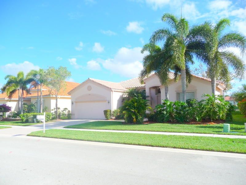 9684 Asti Lane, Lake Worth, FL 33467