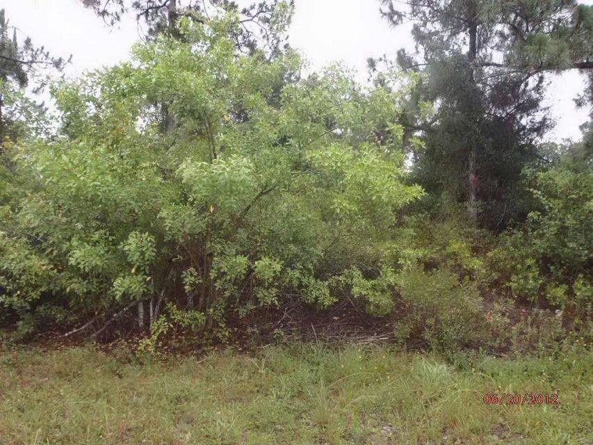 Land für Verkauf beim 3331 SW Rosser Boulevard 3331 SW Rosser Boulevard Port St. Lucie, Florida 34953 Vereinigte Staaten