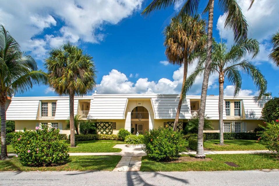 French Villas Palm Beach 201 Everglade Avenue
