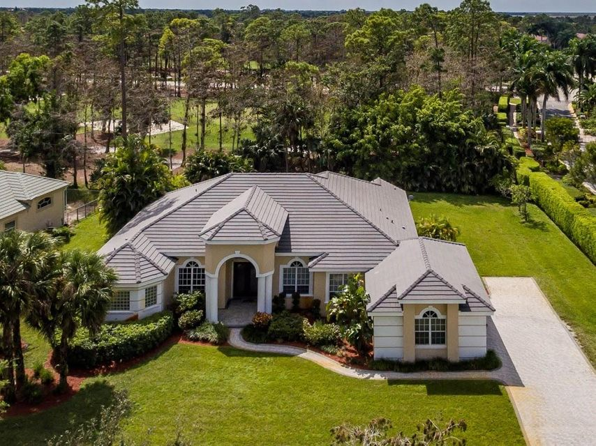 Home for sale in BINKS FOREST OF THE LANDINGS AT WELLINGTON Wellington Florida