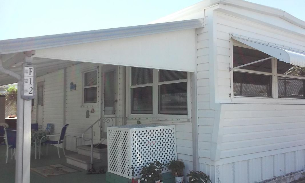 12 E Ruthmary Avenue F12, Briny Breezes, FL 33435
