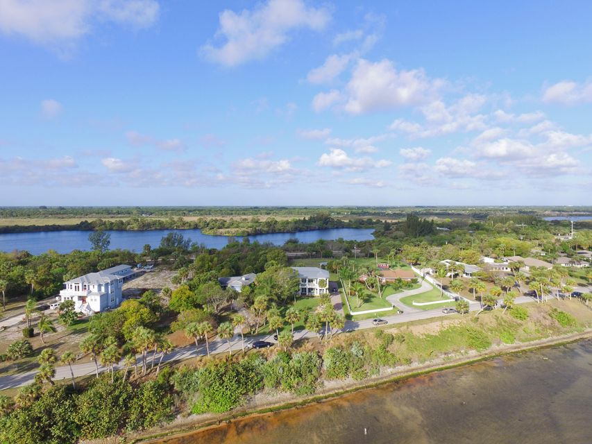 RIVERSIDE SUBDIVISION FORT PIERCE